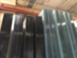 Float Glass - High Performance Glazing