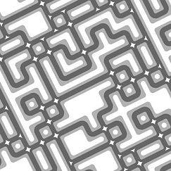 ABSTRACT PATTERN ABS_018