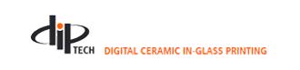 Dip Tech - Digital Ceramic In-Glass Printing