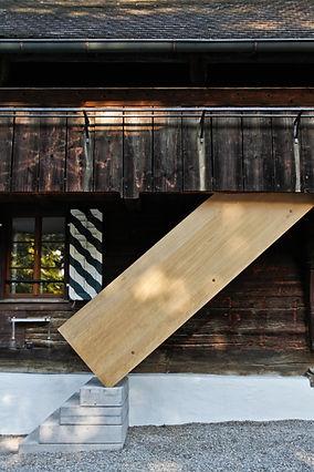 Umbau Bauernhaus Schloss Buonas, Zug, Architekt, Architektur, Bauleitung, Baumanagement, Boesch Baumanagement GmbH