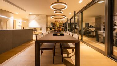 Ausbau Penthouse, Luzern