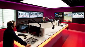 Ausbau Radio Pilatus, Luzern