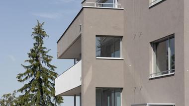 Neubau MFH Wesemlinring, Luzern