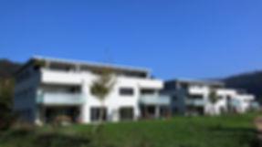 Wohnüberbauung Reckholder Zwingen, BL, Architekt, Architektur, Bauleitung, Baumanagement, Boesch Baumanagement GmbH
