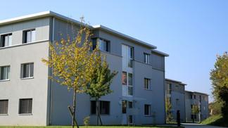Wohnüberbauung Reckholder 2, Zwingen
