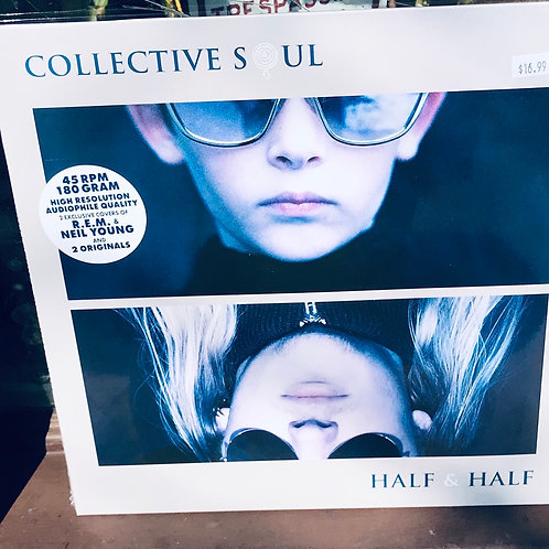 Collective Soul Half and Half