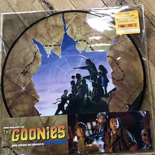 The Goonies OST picture