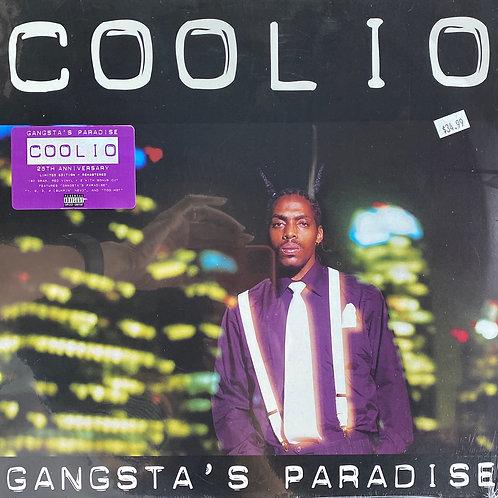 Coolio Gansta's Paradise