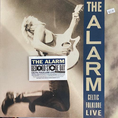The Alarm Celtic Folklore Live