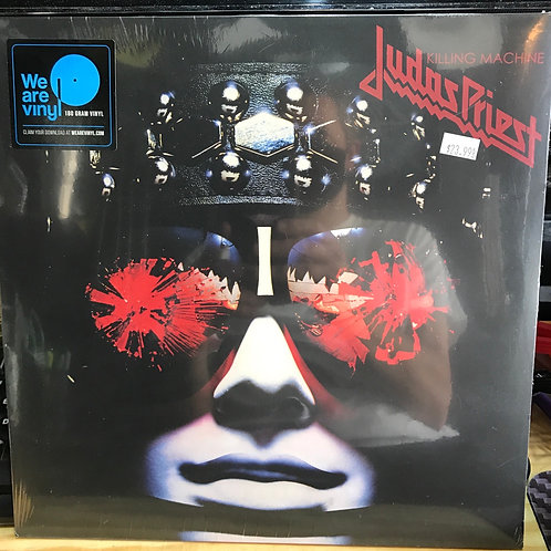 Judas Priest Killing Machine