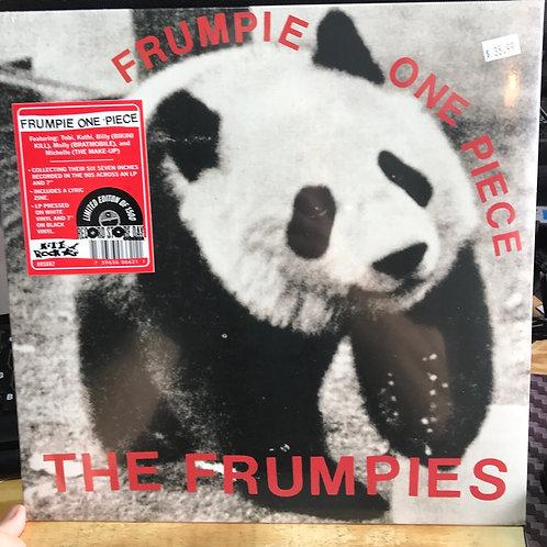 The Frumpies Frumpie One Piece