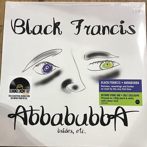 Black Francis AbbabubbaA
