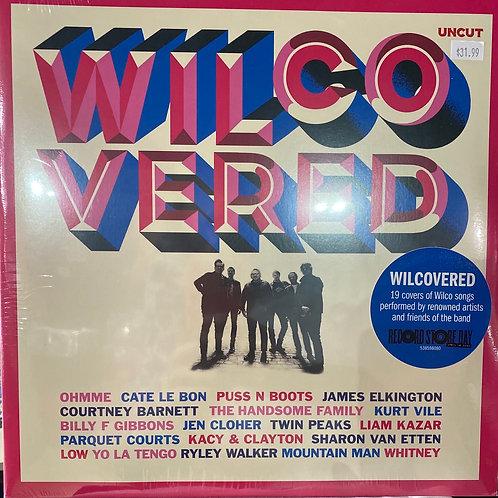 Wilco Vered