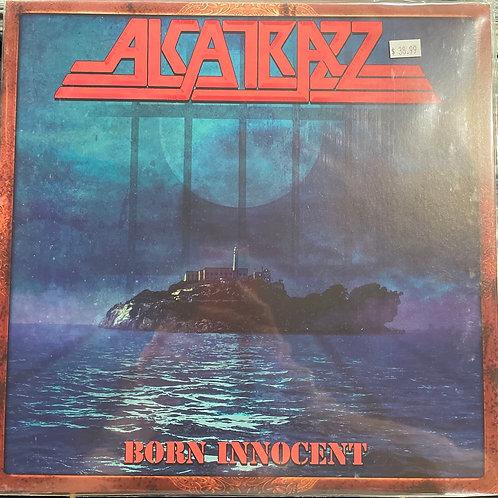 Alcatraz Born Innocemt