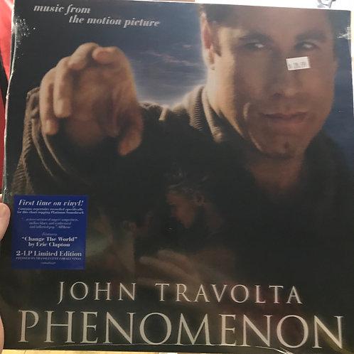 OST Phenomenon