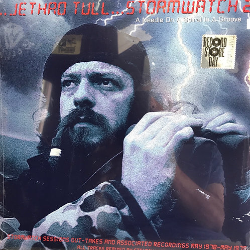 Jethro Tull Stormwatch 2
