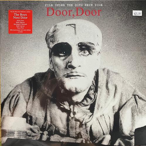 File Under the Boys Next Door - Door, Door