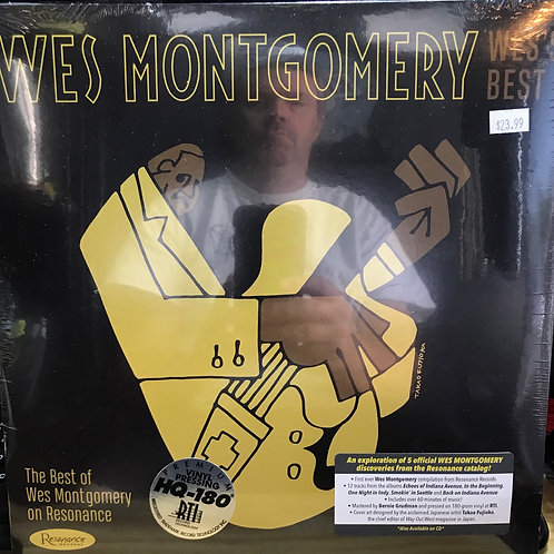 Wes Montgomery Wes's Best