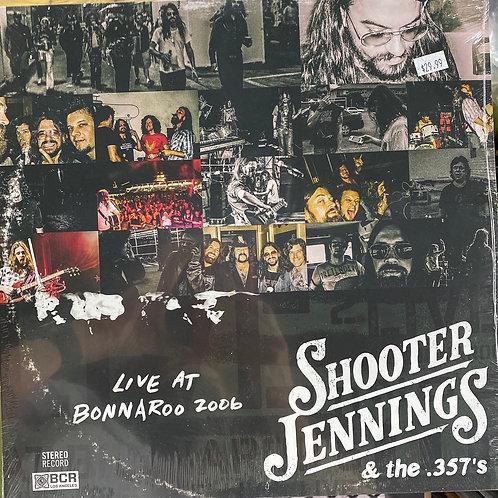 Shooter Jennings Live at Bonnaroo Zoo