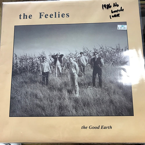 The Feelies the good Earth