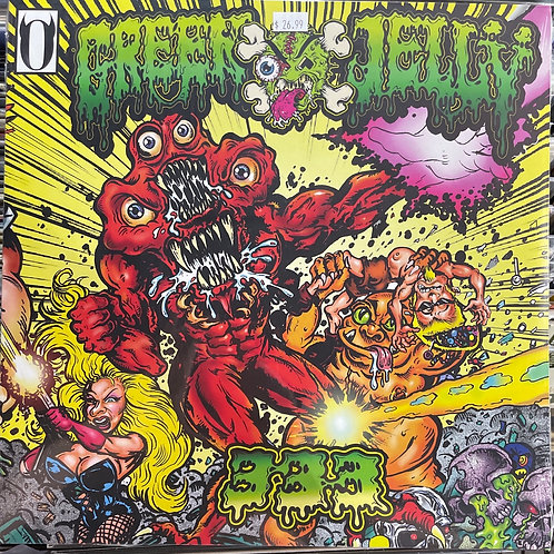 Green Jelly's 333