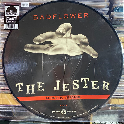 Badflower The Jester Picture Disc
