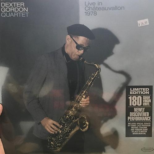 Dexter Gordon Quartet Live 1978