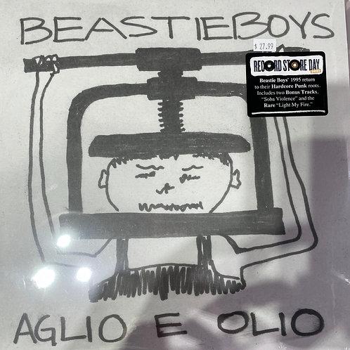 Beastie Boys Aglio E Olio
