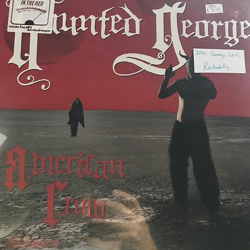 Hunted George American Crow