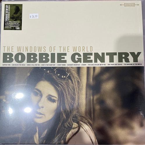 Bobbie Gentry The Windows of the World