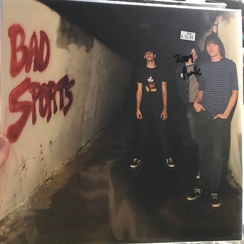 Bad Sports 2009