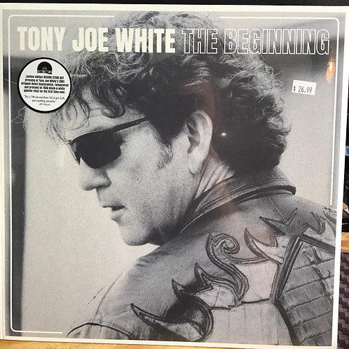 Tony Joe White The Beginning