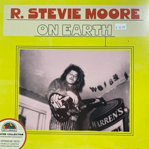 R. Steve Moore On Earth