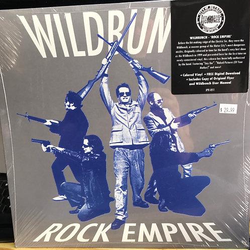 Wildbunch Rock Empire