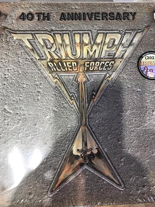 Triumph Allied Forces Box Set