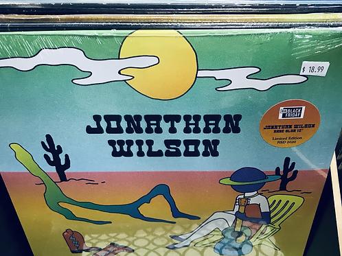Jonathan Wilson Rare Blur