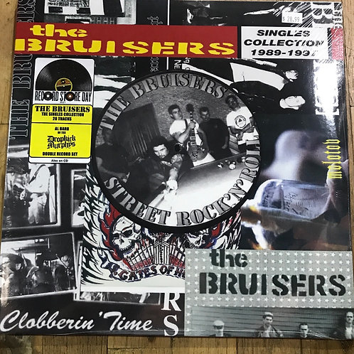 The Bruisers Singles Collection
