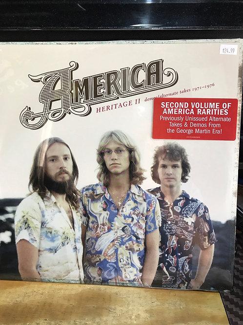 America Heritage 2