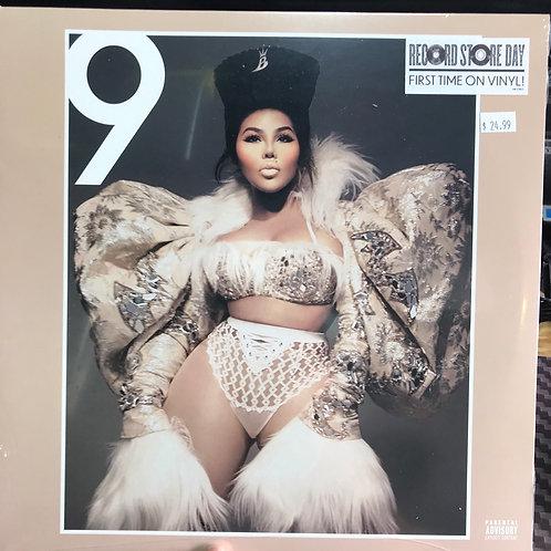 Lil Kim 9