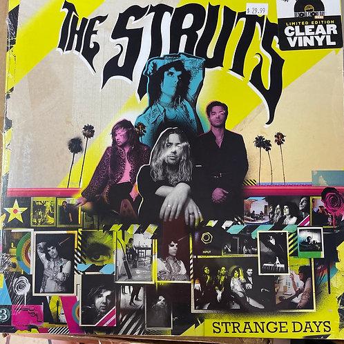 The Struts (Clear Vinyl)
