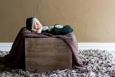 Rebecca-Linh Rodgers / Portrait Photographer