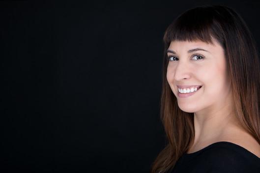 Rebecca-Linh Rodgers - Portrait Photographer