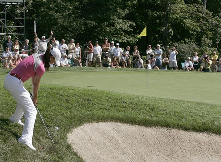 How to Setup and Play Great Shots from Uneven Lies