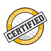 Certfied Golf Coaches Assciation
