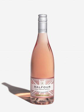 Balfour Pink Champagne