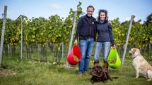 Meet the winemakers