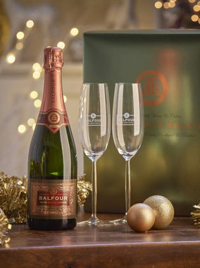 Balfour Brut Champagne