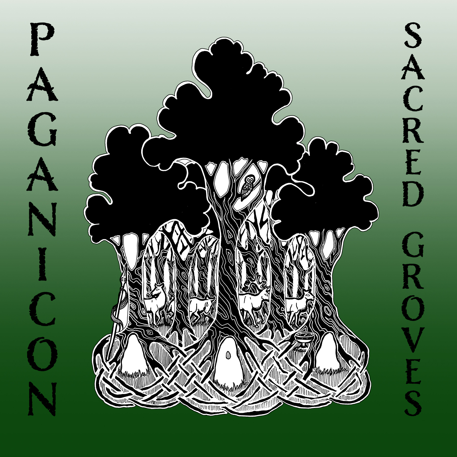 Paganicon: Sacred Groves