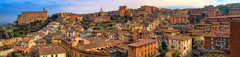 Pano, Siena, Italy