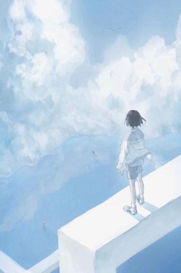 梦想在云上—Sophie Zhao
